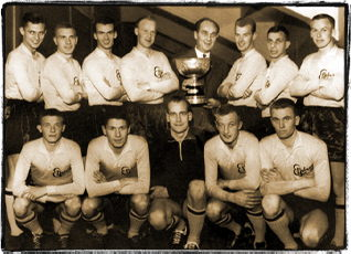 Guld 3 – Elfsborgs guldlag 1961