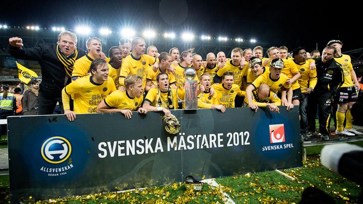 Borjade trana 2011 var basta svenska i vm