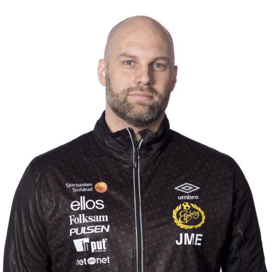 portrait Johan Meldo