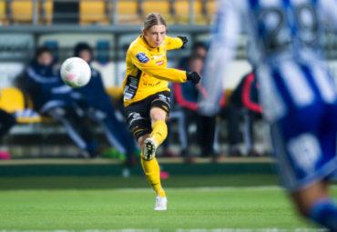 150323 Elfsborgs Anton Andreasson under fotbollsmatchen i U21 Allsvenskan mellan Elfsborg och IFK Göteborg den 23 mars 2015 i Borås. Foto: Jörgen Jarnberger / BILDBYRÅN / Cop 112