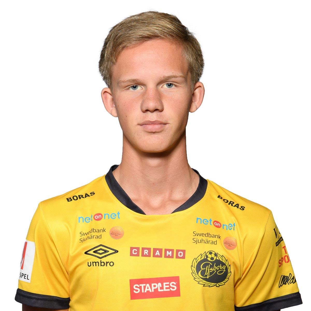 Sju gulsvarta U-landslagsspelare iväg på uppdrag - IF Elfsborg