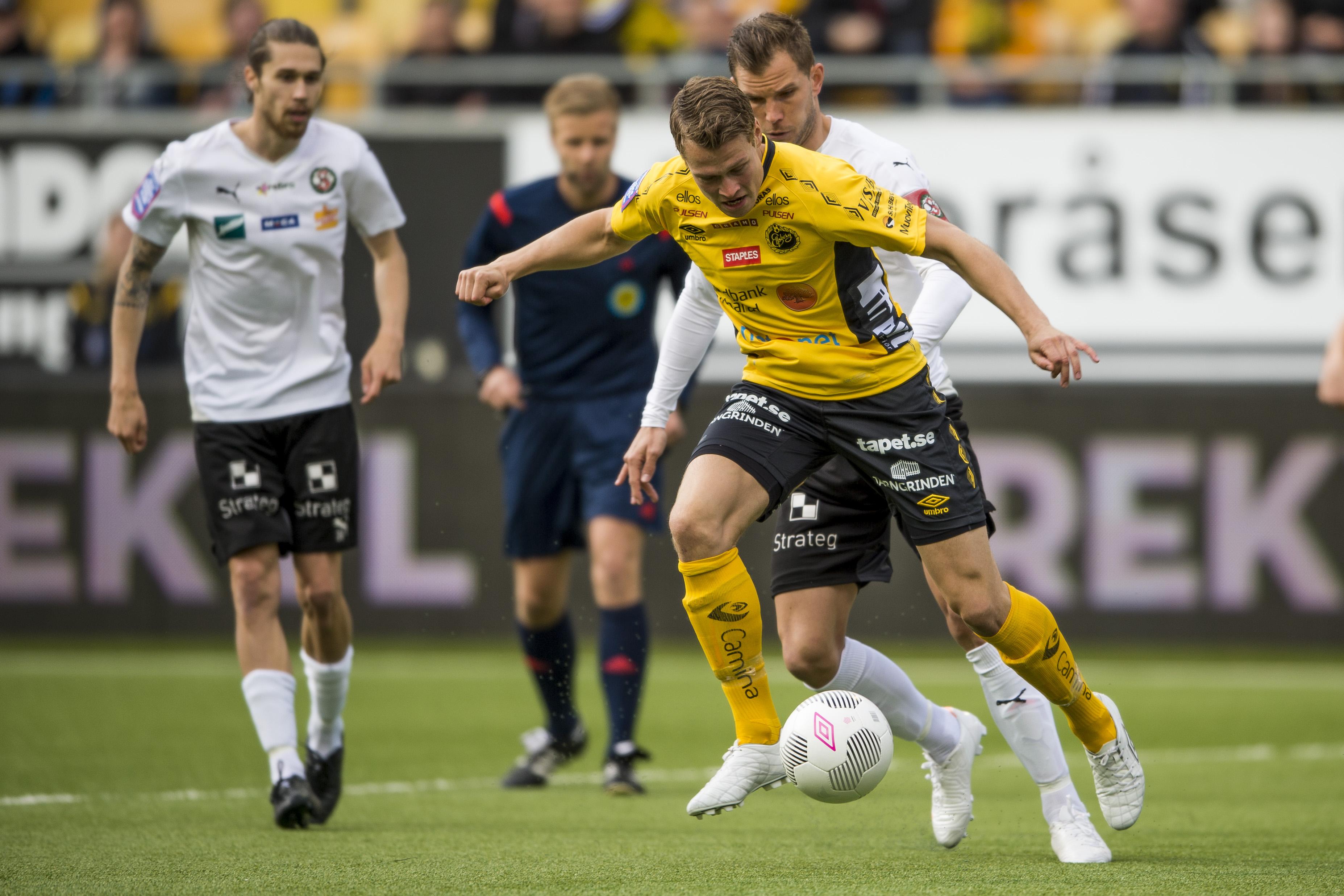 Stort övertag för Elfsborg mot ÖSK i Borås - IF Elfsborg 0a59362390191