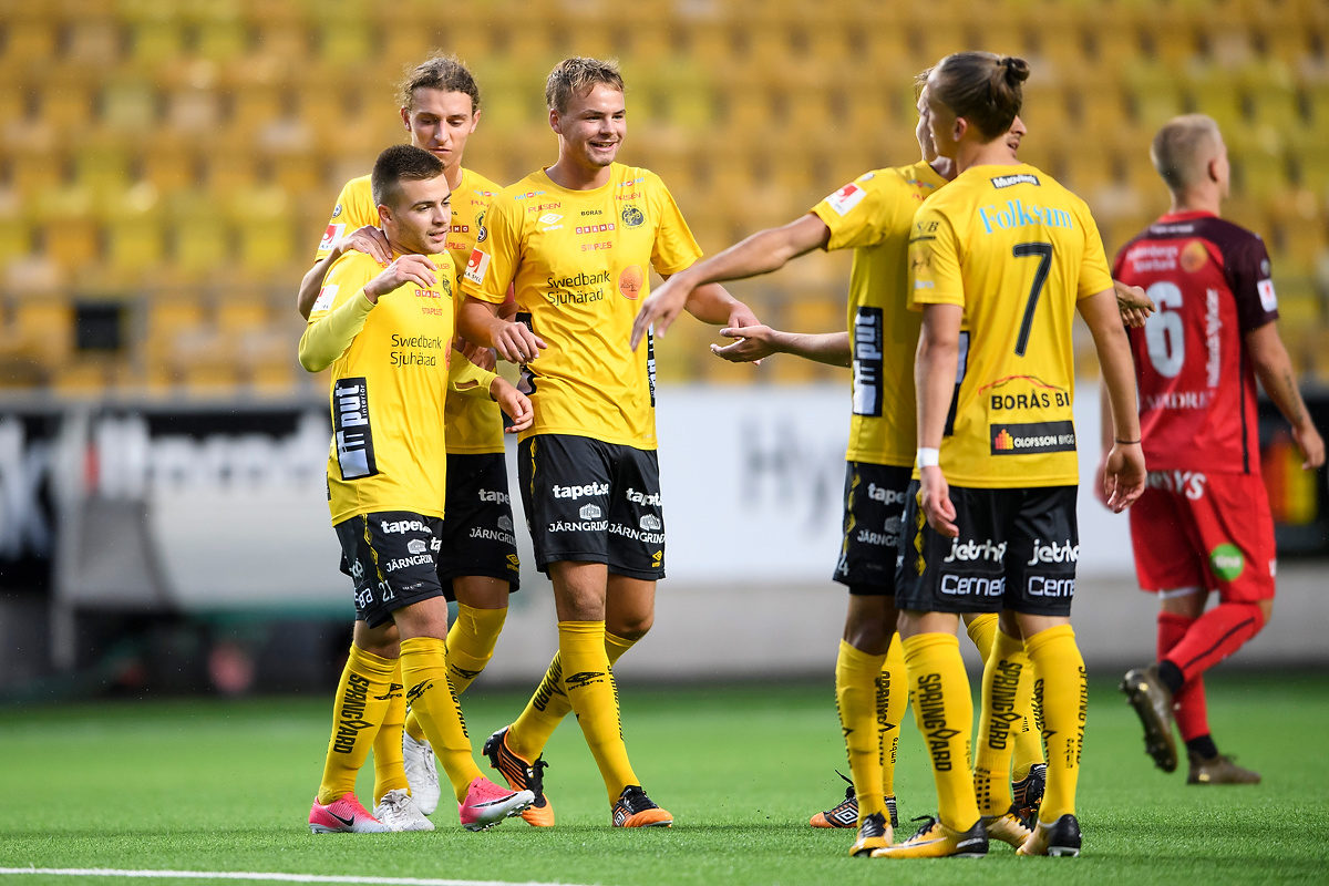 IF Elfsborg - Falkenbergs FF - IF Elfsborg 1e19ffa3fbed8