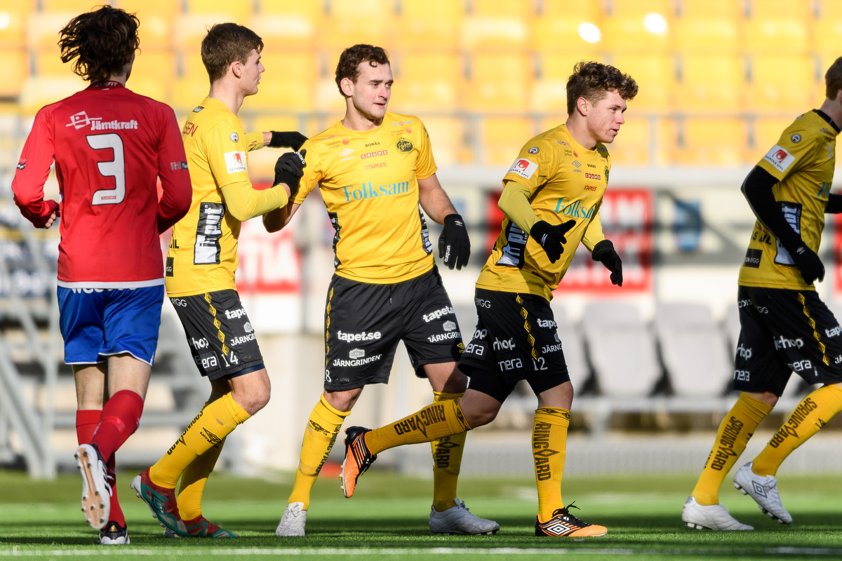Ny helg med ligacupspel - IF Elfsborg 76caf71b817dd