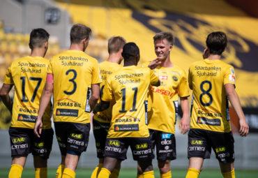 Rekord för Camp Elfsborgs fotbollsskola - IF Elfsborg ebc18a72d69c8
