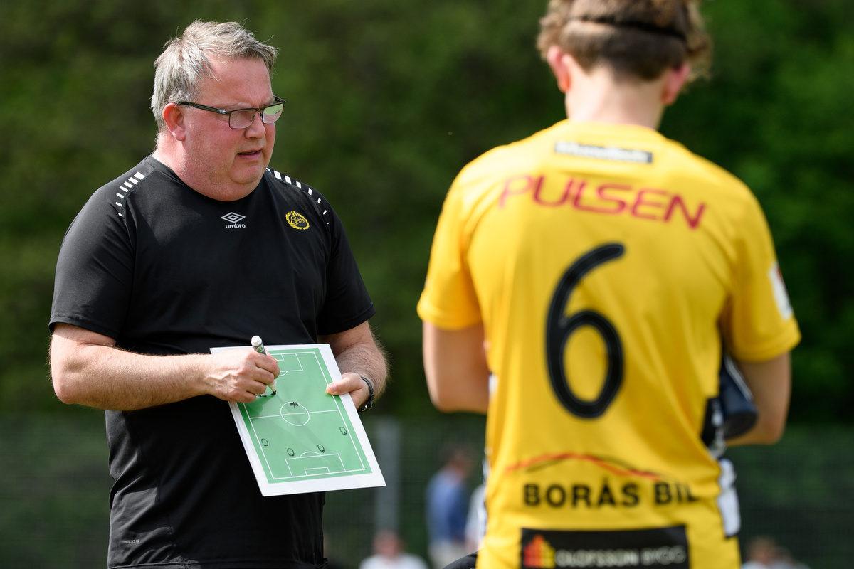 U16 tog andra raka segern - IF Elfsborg d9bb6e3c9693a