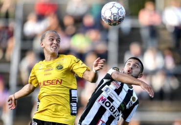 Elfsborg missade kvartsfinalen i svenska cupen