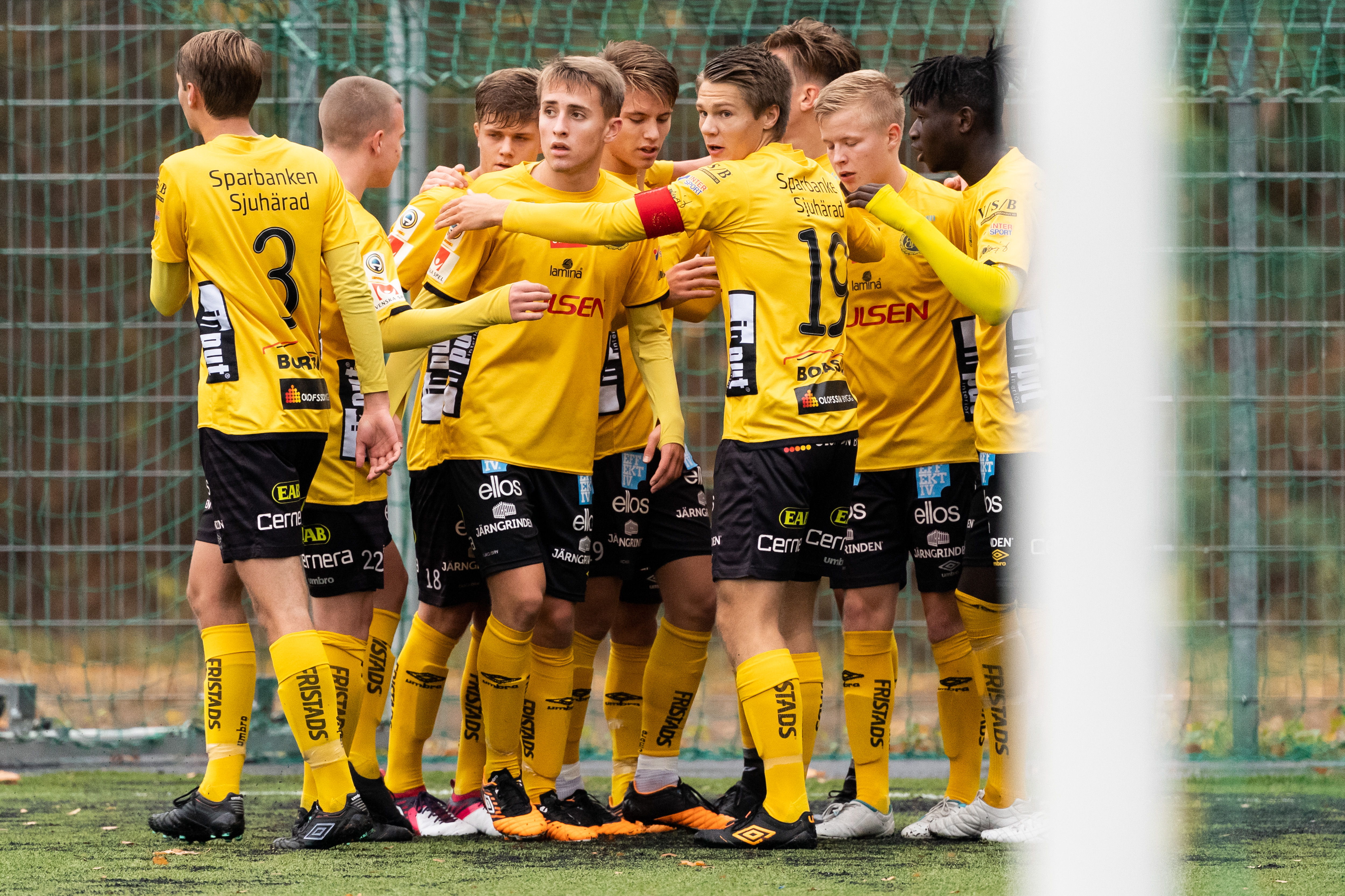 Elfsborg vann seriefinalen i SM - IF Elfsborg fefc2becd8bba