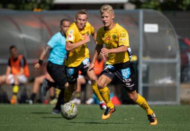 Elitsvepet  Två västderbyn mot IFK Göteborg och vinst i Stockholm 1b01fb3f2acd1