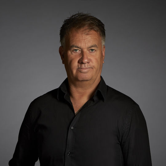 portrait Tony Lundqvist