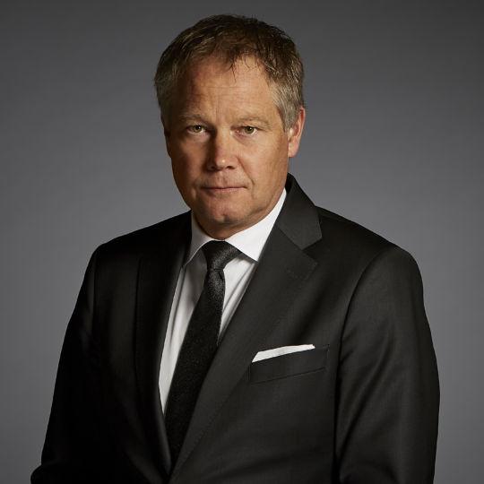 portrait Anders Segerblom