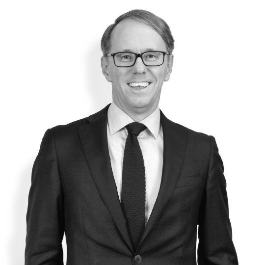 portrait Mats Karlsson