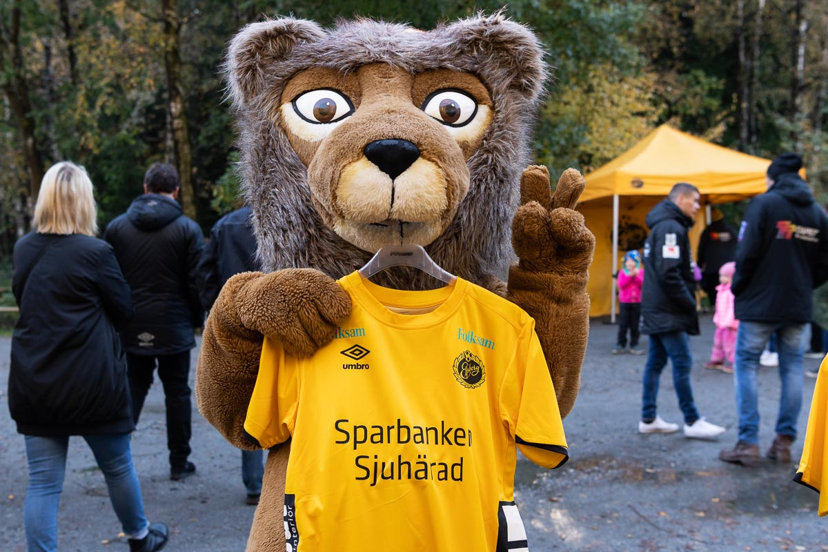 Djurparksdagen - IF Elfsborg