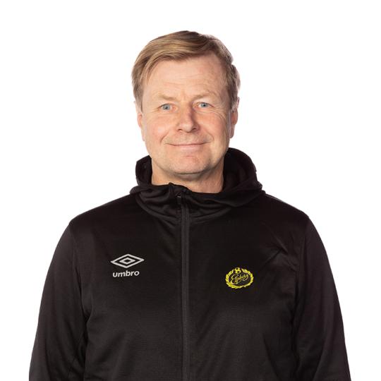 portrait Lars Göthfelt