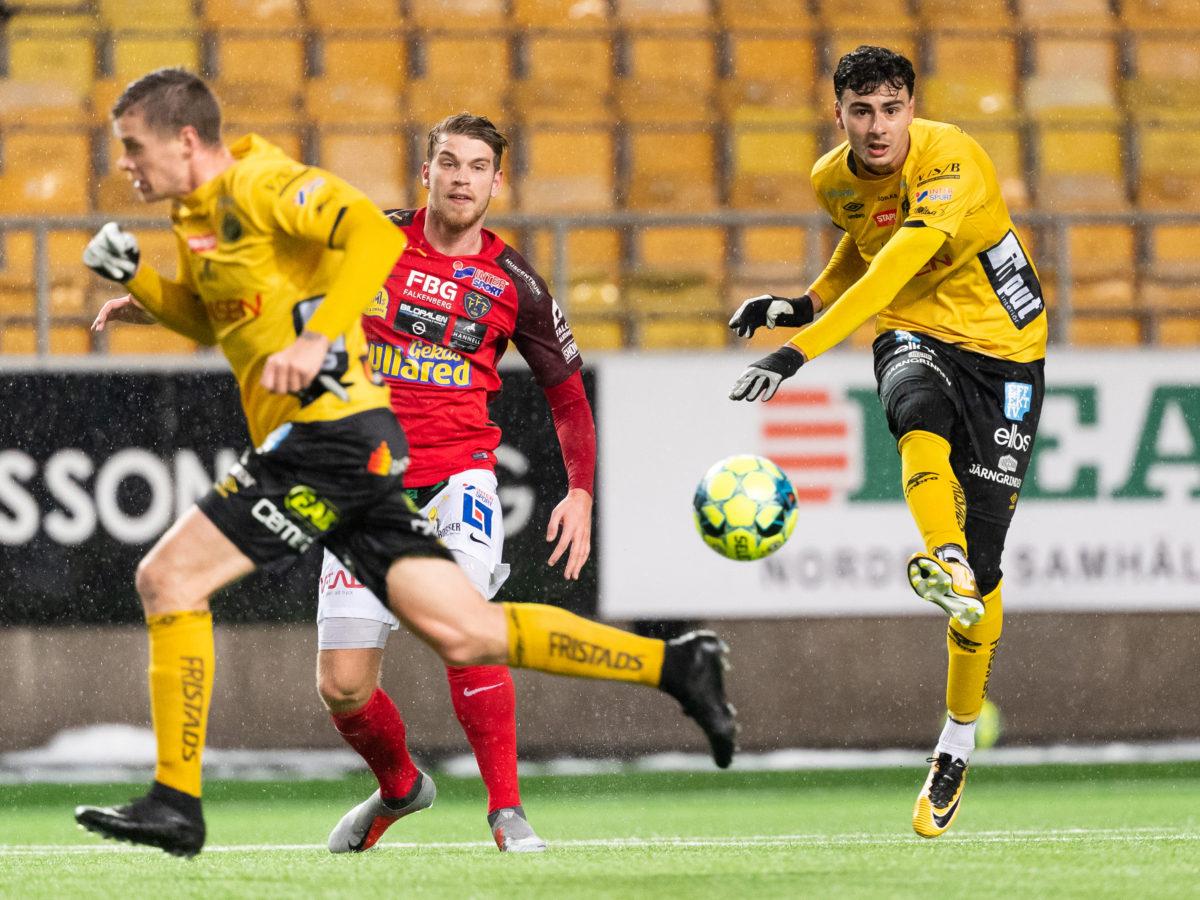 IF Elfsborg – Falkenbergs FF 1-1 - IF Elfsborg 2c78a5a74a131
